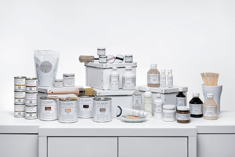 non toxic paint collection