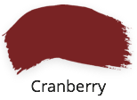 cranberry, burgundy, maroon, fusion mineral paint, classic collection, shabby nook, stockist, uk