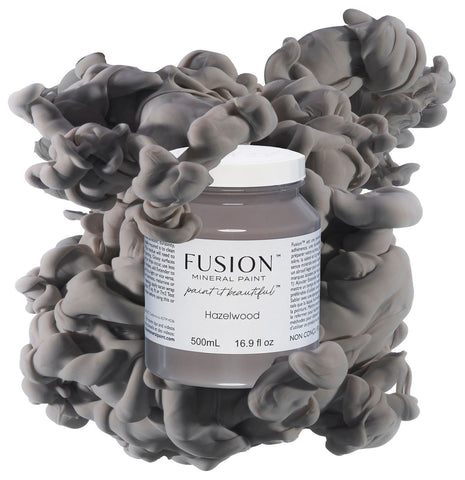 Hazelwood Fusion Mineral Paint Shabby Nook