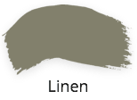 Linen, dark neutral, grey, green, fusion mineral paint, penny and co, collection, shabby nook, stockist, uk,