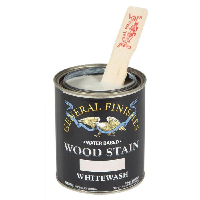 General Finishes Water Based Wood Stains - 473ml, Paint, Shabby Nook general finishes