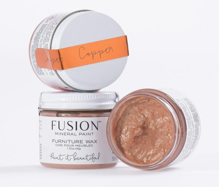 Fusion Mineral Paint - Waxes, Fusion Accessories, Fusion Mineral Paint - Shabby Nook