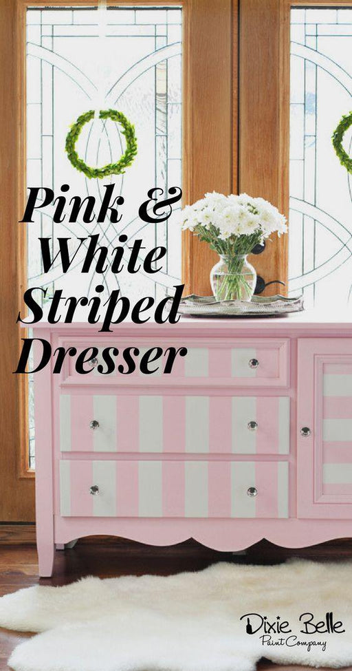 Soft Pink - Dixie Belle Paint, Dixie Belle Paint, Shabby Nook dixie belle mineral chalk paint