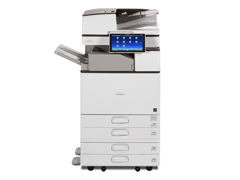 The best place to Lease or buy Ricoh Multifunction monochrome MP 4055/MP 5055/MP 6055 in Toronto
