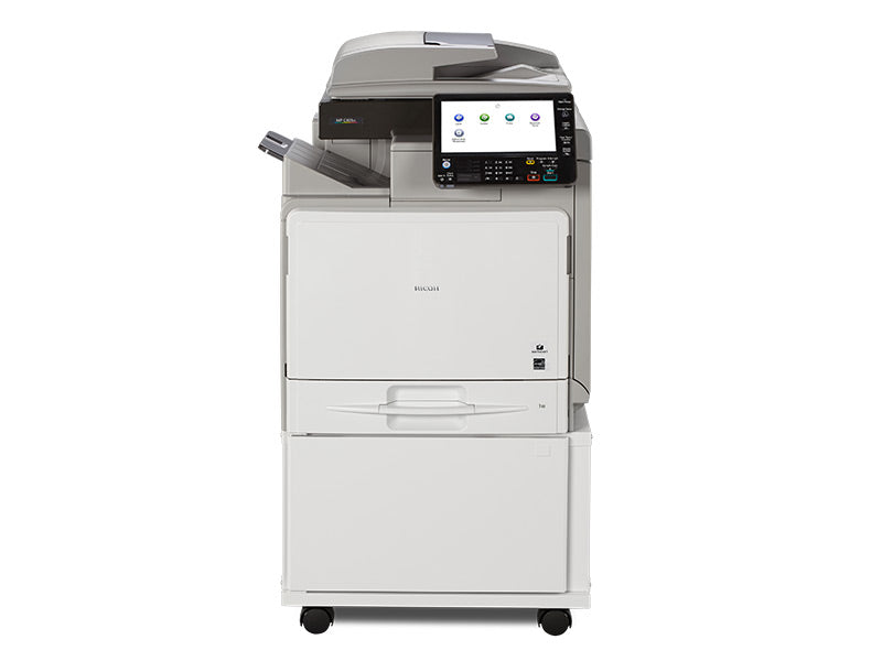 Lease to own or buy or rent Color Laser Multifunction Ricoh MP C401/MP C401SR