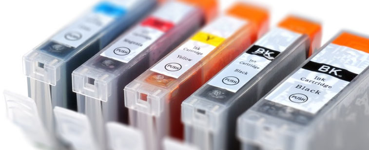 Ink Cartridge Education
