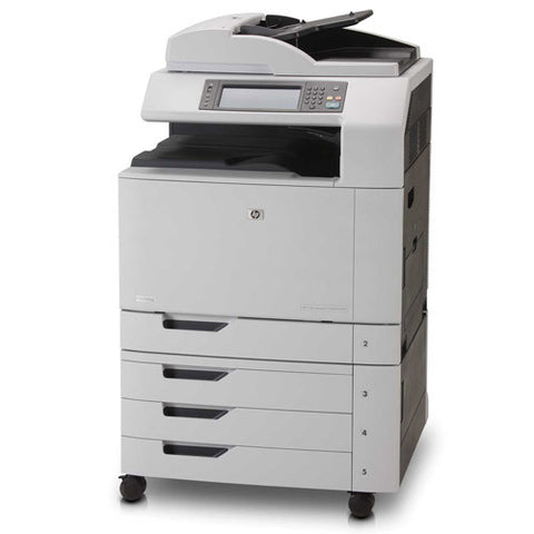 HP Color LaserJet CM6040 MFP Printer