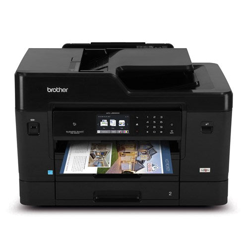 Brother MFC-J6930DW Business Smart Pro Colour Inkjet Printer - Precision Toner