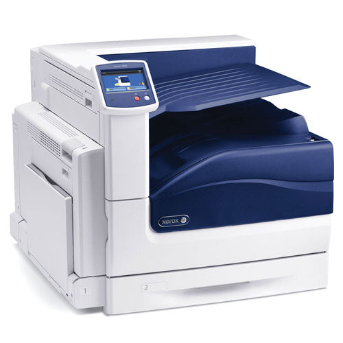 Xerox Phaser 7800 Colour Laser Printer 11x17 Duplex Printing 142k Pages