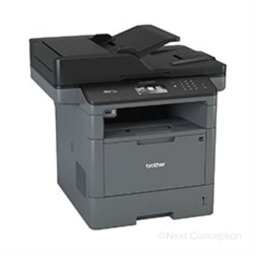 Absolute Toner Brother MFCL5800DW Laser Printer