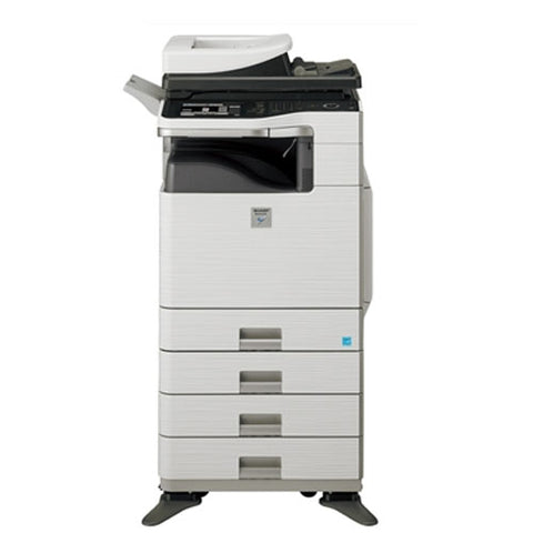 Sharp MX-B402SC Black & White Printer Copier Scanner Copy Machine