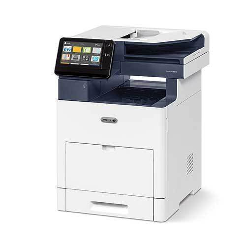 Only $55/month - DEMO UNIT Xerox VersaLink C505 Color Multifunction Laser Printer 45 PPM - Precision Toner