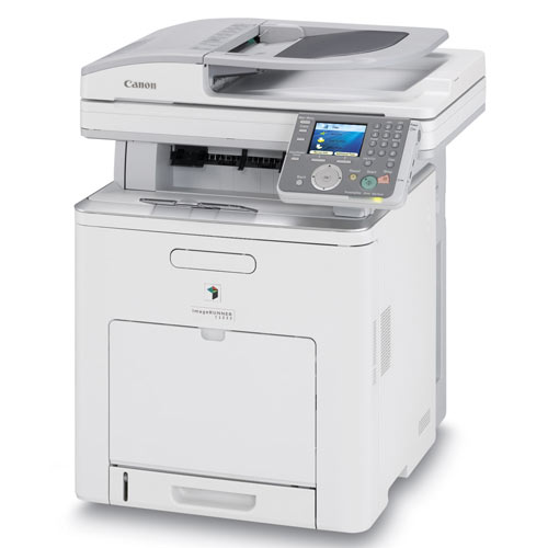 Canon imageRUNNER C1022i 1022 Color Copier Printer Scanner REPOSSESSED - Precision Toner