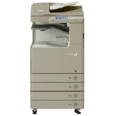 Canon imageRUNNER ADVANCE C2030 2030 Color Copier Scanner Printer 11x17 *CLEARANCE (This Unit with No Consumable)