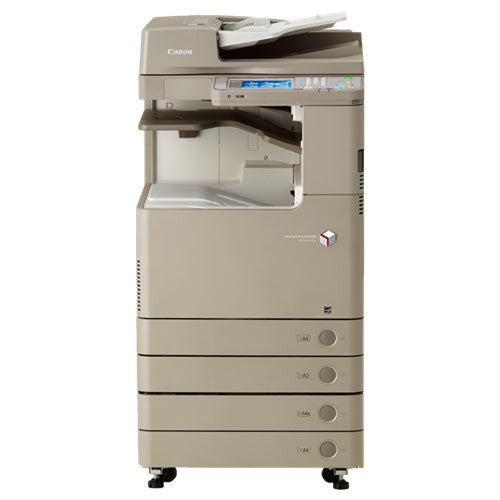 Canon imageRUNNER ADVANCE C2230 2230 IRAC2230 Color Copier Printer Scanner 11x17 REPOSSESSED - Precision Toner