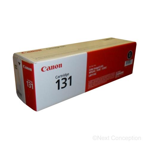 Absolute Toner 6272B001 Canon 131 BLACK Canon Toner Cartridges