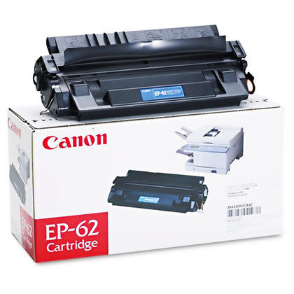 Canon EP-62 OEM Black Toner Cartridge (3842A002AA)