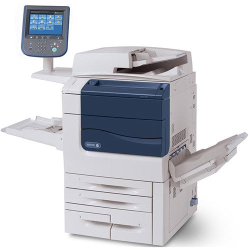 Xerox Color 570 Digital Production Printer - Print Shop high Quality Copier Repossessed - Precision Toner