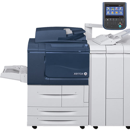 Xerox D95A Monochrome Production Printer Copier High Quality Photocopier Print Speed 100PPM - Precision Toner