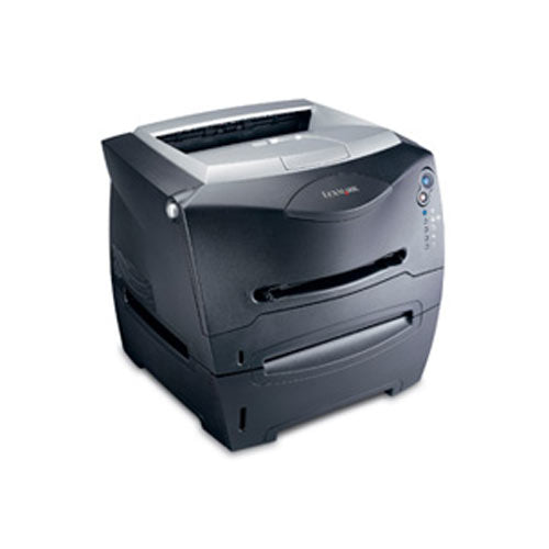 Refurbished Lexmark E330 Multifunction Monochrome Laser Printer With 2 Trays - Precision Toner