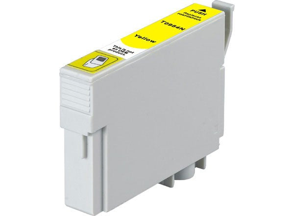 Epson T099420 Compatible Yellow Ink Cartridge (Epson 99) - Precision Toner