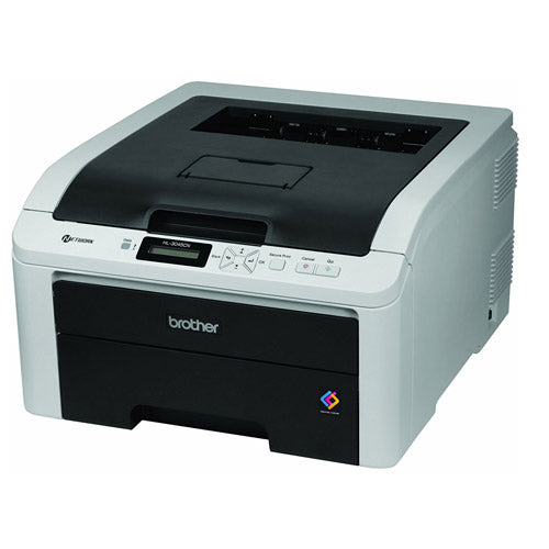 Brother HL-3045CN Wireless Color Printer - Precision Toner