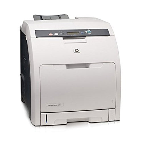 HP Color Laserjet 3600DN Printer - Refurbished - Precision Toner