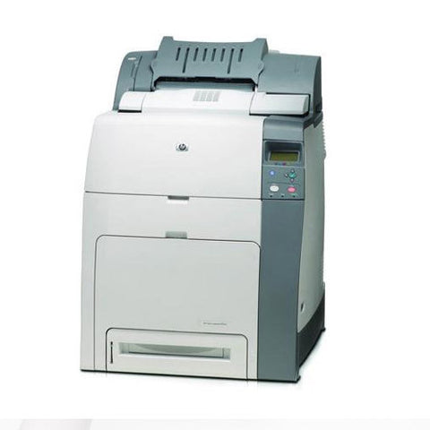 HP LaserJet 4700 Color Laser Printer