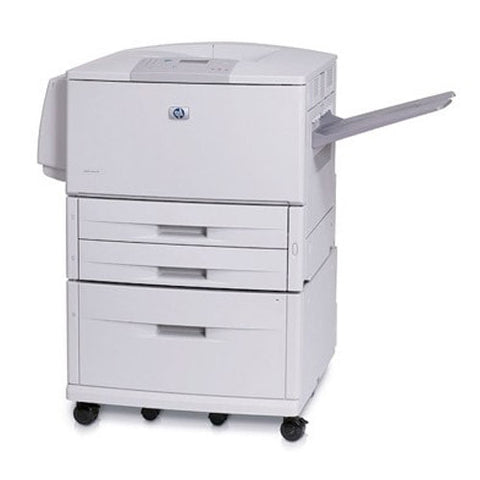 HP LaserJet 9050DN Monochrom Printer