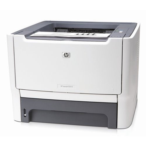 HP LaserJet P2015dn Black and White Printer USB  - Refurbished - Precision Toner
