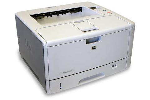 Absolute Toner HP Laserjet 5200dn Monochrome Multifunction Laser Printer Laser Printer