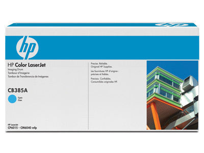 HP CB385A OEM Cyan Image Drum Unit Cartridge (HP 824A)