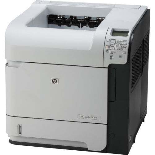 HP LaserJet P4015 Black and White Printer - Refurbished - Precision Toner