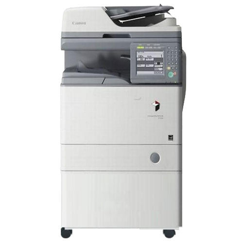 Canon imageRUNNER 1740if Monochrome Copier REPOSSESSED - Precision Toner