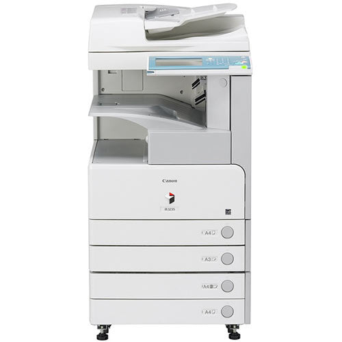 Canon imageRUNNER 3225 3225i IR3225 Monochrome Copier Printer Scanner REPOSSESSED - Precision Toner