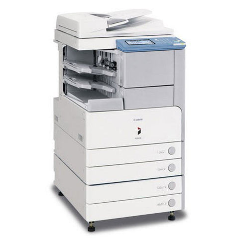 Canon ImageRUNNER 2270 IR2270 IR-2270 Copier Printer Scanner Fax b&w Photocopier (Copy Machine)