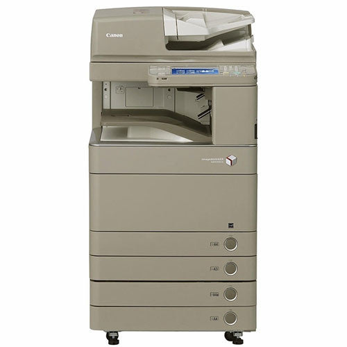Canon imageRUNNER ADVANCE C5045 5045 IRAC5045 Color Copier 45 PPM Scan 100 IPM Single Pass Duplex Scan Copy - Precision Toner