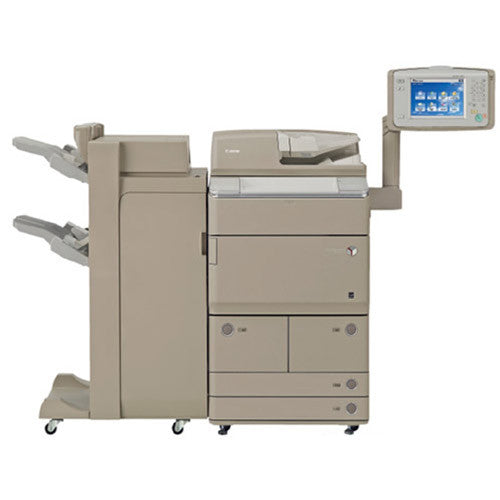 Canon imageRUNNER ADVANCE C9065 Pro Color Copier Booklet Maker REPOSSESSED - Precision Toner