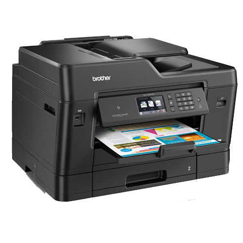 Brother MFC-J6930DW Business Smart Pro Color Inkjet All-in-one Printer - Precision Toner