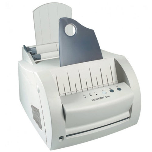 Lexmark E210 Monochrome Laser Printer - Refurbished - Precision Toner