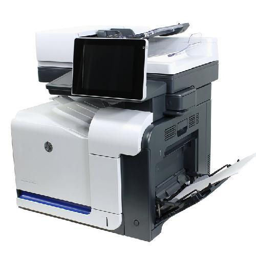 Hp Laserjet Enterprise 500 Color MFP M575F Printer - REPOSSESSED - Precision Toner