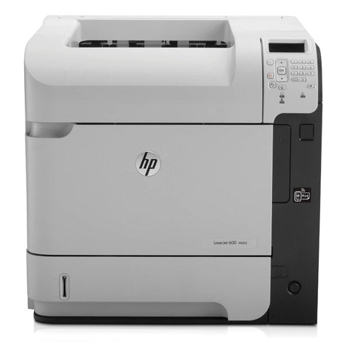 HP LaserJet Enterprise 600 M603n Monochrome Laser Printer - Precision Toner