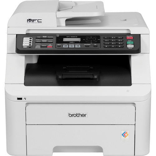 Brother MFC-9125CN Digital Colour Multifunction Printer - Precision Toner