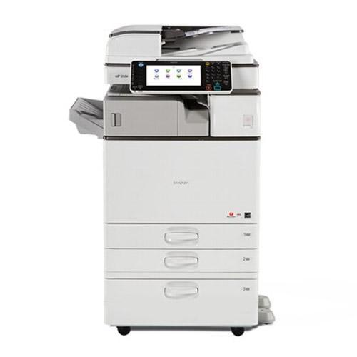 $68/Month Ricoh MP C3003 MPC3003 Colour Multifunction Laser Printer 11x17 12x18 SUPER LOW COUNT LIKE NEW - Precision Toner