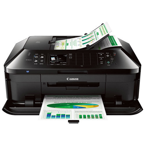 Canon PIXMA MX922 All-In-One Inkjet Printer – Precision Toner