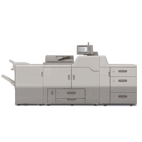 Ricoh Pro MP C651ex Next generation Color High Speed Multifunction Copier 11x17 12x18 - 233k Pages Printed