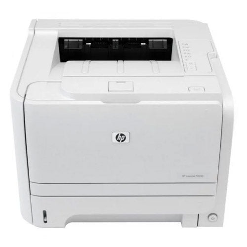 HP LaserJet P2035n Monochrome Printer -Refurbished - Precision Toner