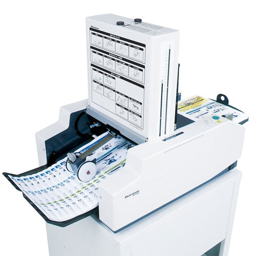 Horizon PF-P330 Desktop Air Feed Automatic Set Up Paper Folder REPOSSESSED LIKE NEW - Precision Toner