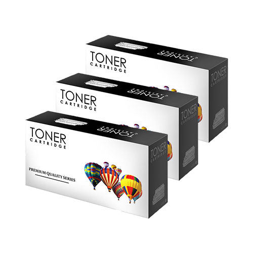 Magenta Toner Cartridge Compatible For Samsung CLP-M350A (CLP-350) - Precision Toner