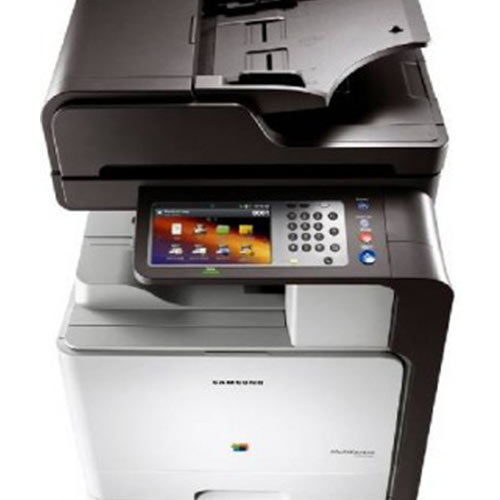 Samsung CLX-9301NA MultiXpress Color Laser Printer 11x17 Amazing Quality Newer Model Only 17k pages - Precision Toner